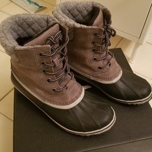 Sorel Women Winter Boots
